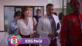 Gisel Tetap Beraktivitas Walau Masih Dalam Kasus Video Syur Mirip Dirinya| KISS PAGI 2020