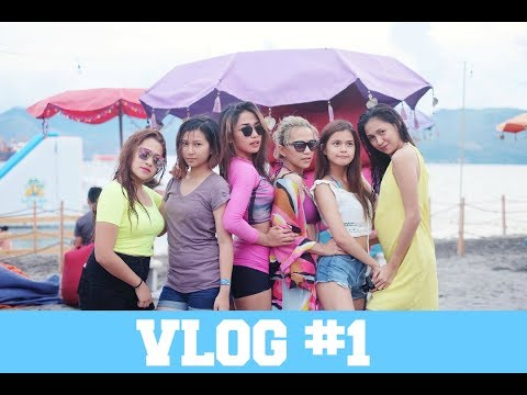 A Day At The Beach + Riva's Birthday Surprise