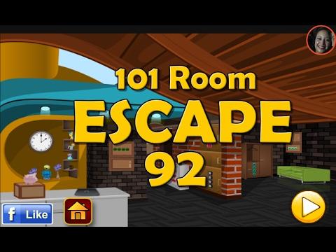 101 room escape 92 youtube for 101 room escape 4