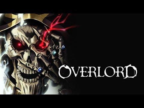 MYTH & ROID - VORACITY (Overlord Season 3 Op) +LYRICS(ROMAJI)