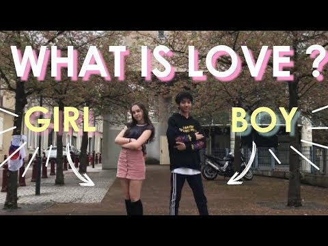"""TWICE """"What is Love?"""" - BOY & GIRL DUO COVER"""
