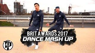 Baixar BRIT AWARDS 2017 EPIC DANCE MASH UP! | Twist and Pulse