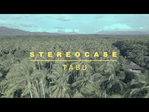 Stereocase - Tabu (Official Music Video)