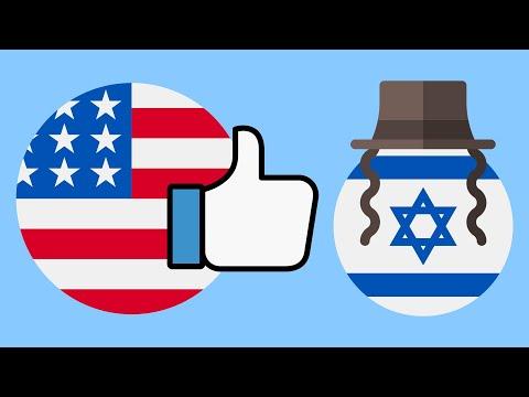 Почему США поддерживают