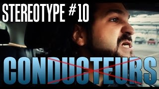 CON_DUCTEURS | STEREOTYPE#10