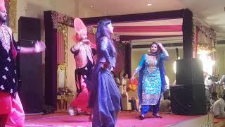 Munde Rudke De Bagga Group Punjabi Culture Group Dj Famuos in all Punjab..