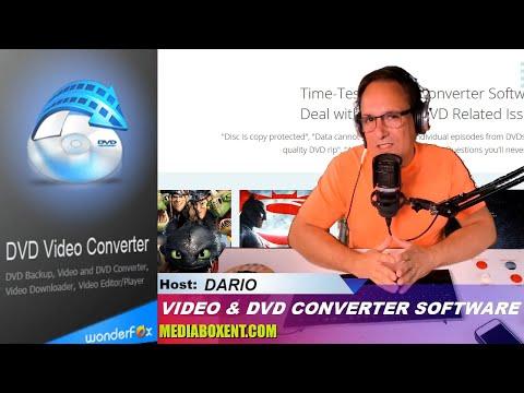 Video & DVD Converter