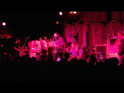 Four Year Strong - One Step At A Time (LIVE HD)