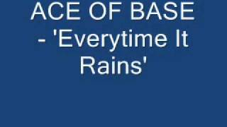 ACE OF BASE -