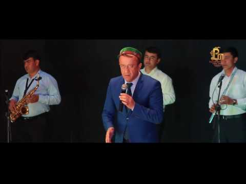 Гарибшо Компания консенти Шахриёр Давлатов 2017