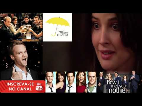How I Met Your Mother - 2a TEMPORADA Final/ 3a Temporada