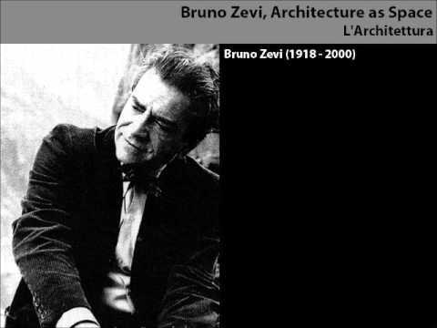 Ali Kocamaz - Bruno Zevi - Architecture As Space