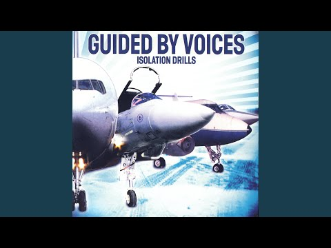 guided by voices the brides have hit glass
