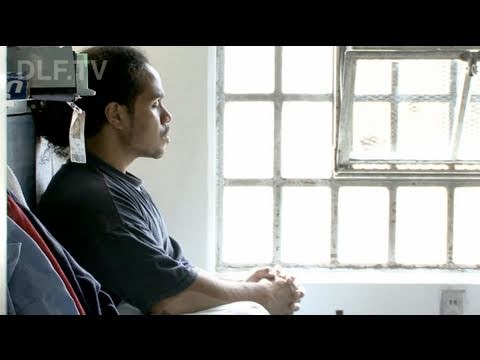 Freedom Behind Bars: Meditation in Prisons | David Lynch Foundation