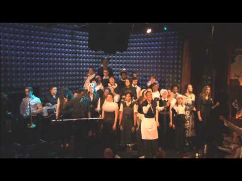 Reverend Billy Show  Video Reel