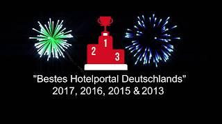 ehotel® bewegt - Hotelbuchungsportal für Unternehmen und Geschäftsreisende