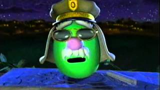 Esther Such a Time as This VeggieTales (clip)