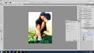 Melhorando a qualidade de uma imagem no Photoshop CS6