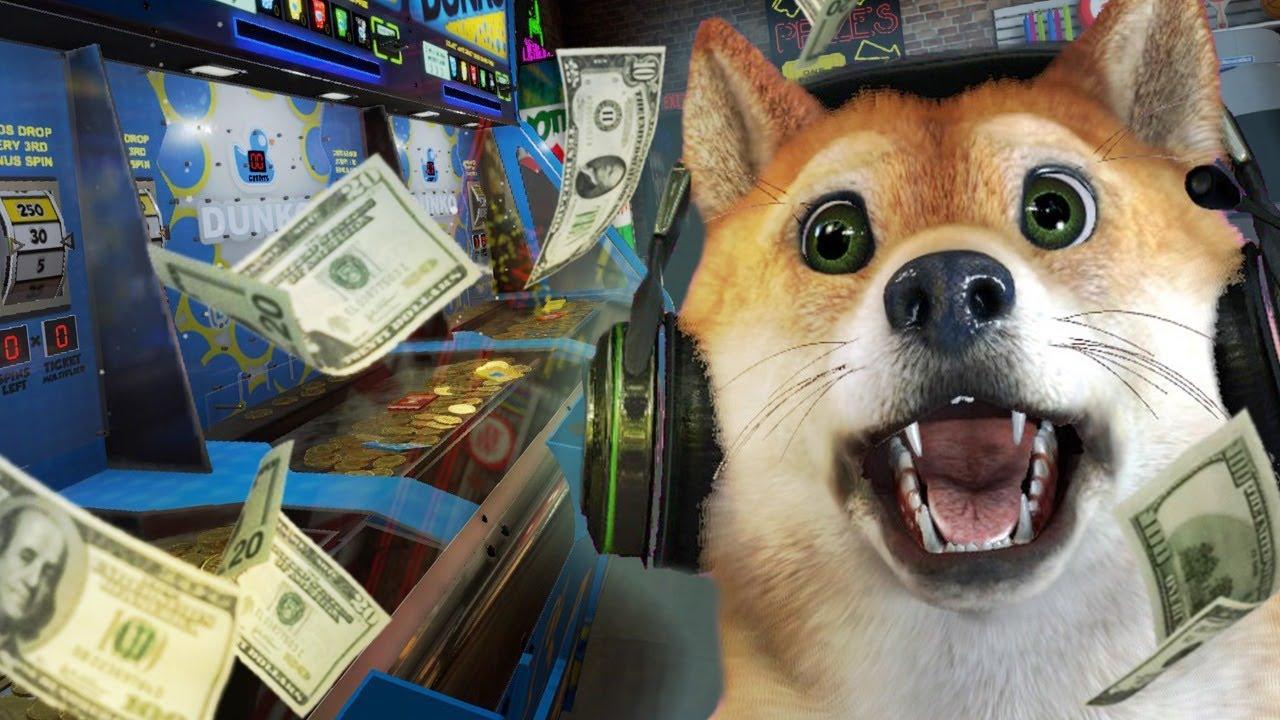 Glücksspiel Simulator