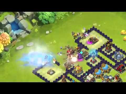 Castle Clash 2 Add