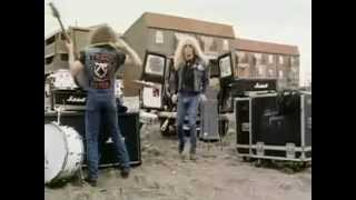 (1983) Twisted Sister - You Can