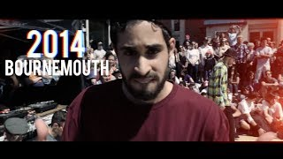 VILE STYLE 10 (OFFICIAL TRAILER) - Bournemouth 2014