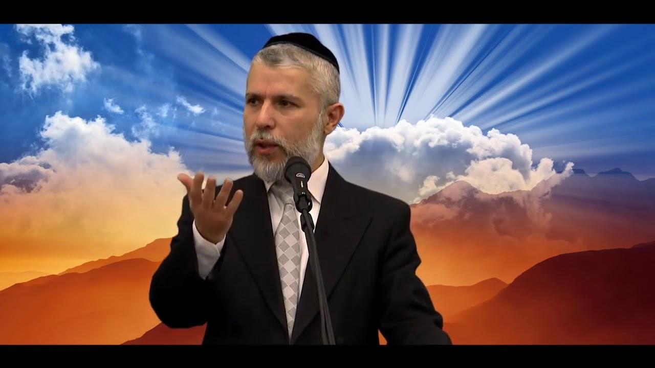 הרב זמיר כהן   הכנה לחג הסוכות  אמת צדק ושמחה HD חובה לצפות!!!