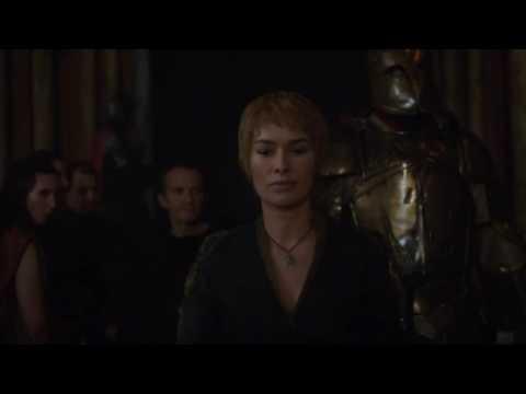 Кадры из фильма Игра престолов (Game of Thrones) - 6 сезон 8 серия