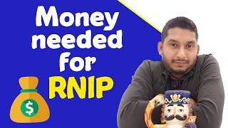 RNIP | How much Money needed for Rural and Northern Immigration Pilot Program? Settlement Fund