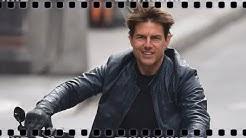 Potins.net sur le tournage de 'Mission Impossible 6' avec Tom Cruise