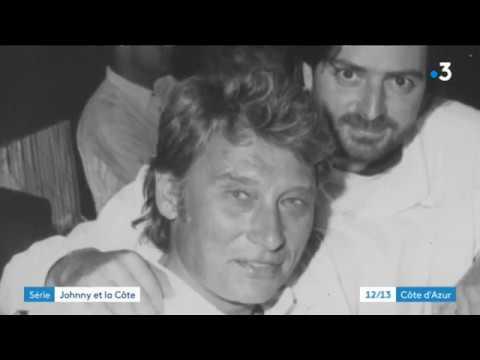 Johnny Hallyday : souvenirs, souvenirs sur la Côte d'Azur 2de YouTube · Durée:  3 minutes 18 secondes