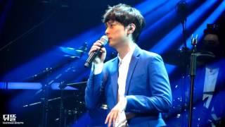 [151226] 버즈(BUZZ) 전국투어 콘서트 in 서울 모놀로그(Monologue) 직캠