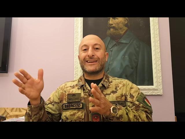 Gen. Farina i suicidi possono essere combattuti e limitati, ci aiuti a vivere: EMPATIA e legalità!