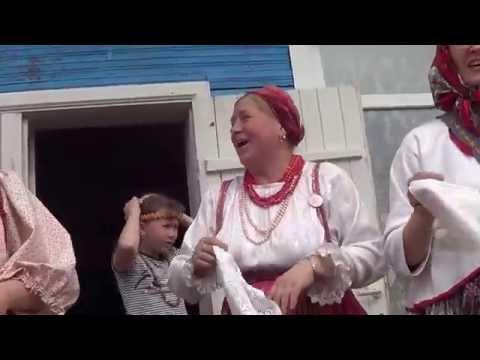 Квартет Каравай и Ирина Кулёва На горе-горе