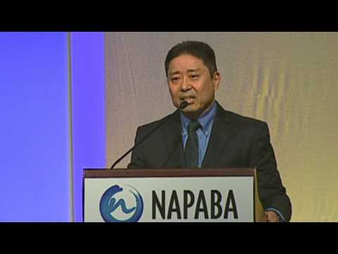 2014  NAPABA Trailblazer Award