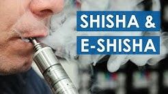 Shisha und E-Shisha rauchen unter 18?   So ist es erlaubt