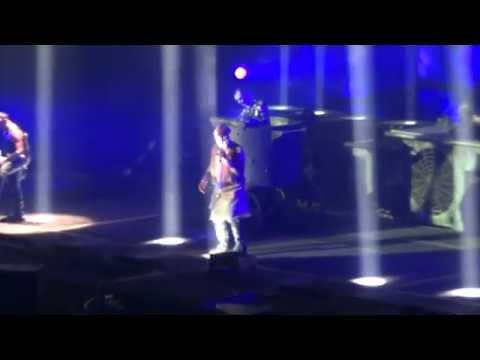 Rammstein - London 2012 - Mein Teil