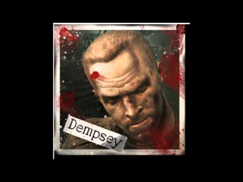 All Tank Dempsey Quotes (Kino der Toten)