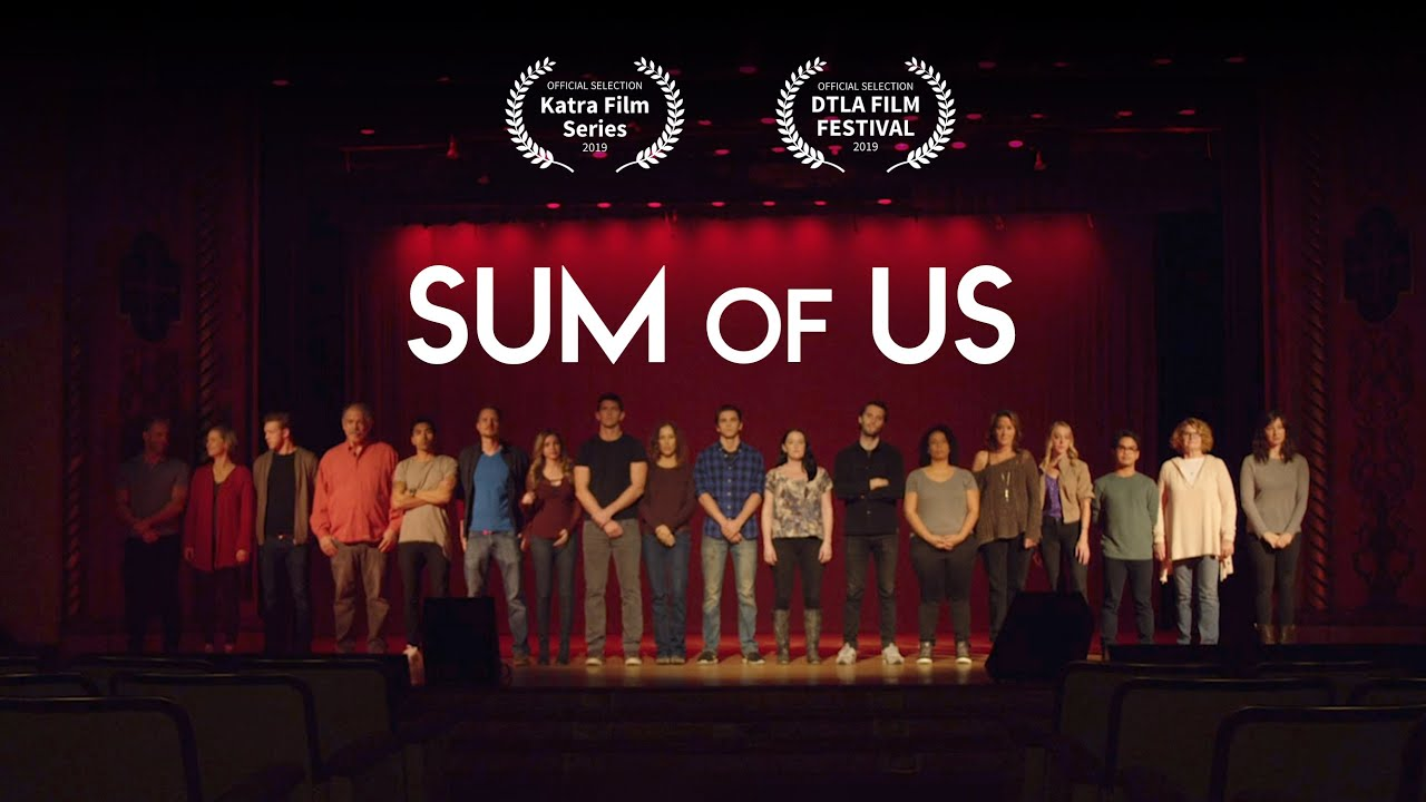 Download Sum of Us - Official Trailer