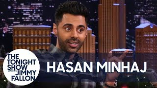 Hasan MinhajEndorses a Presidential Candidate for 2020