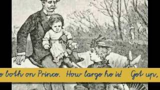 c 1-20 Video Lesson XX: Prince. - McGuffey's First Eclectic Reader (revised edition)