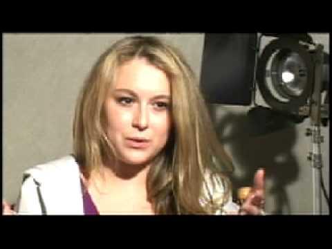 """Innocent"" (aka ""Helix"") Behind The Scenes Documentary"