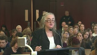 Nanny Murder Trial: Defense's Opening Statement
