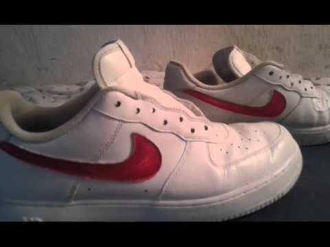 Comprar Nike Air Force 1 Baratas