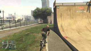 GTA 5 ONLINE- Chilling With Squad 2