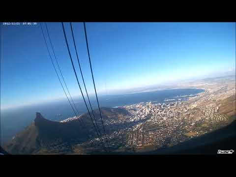 Cape Town South Africa Discoveries 2018