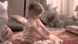 Huggies Boys and Girls TV spot