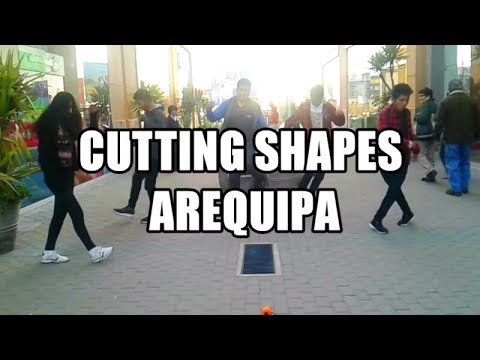 MINI QUEDADA CUTTING SHAPES EN AREQUIPA