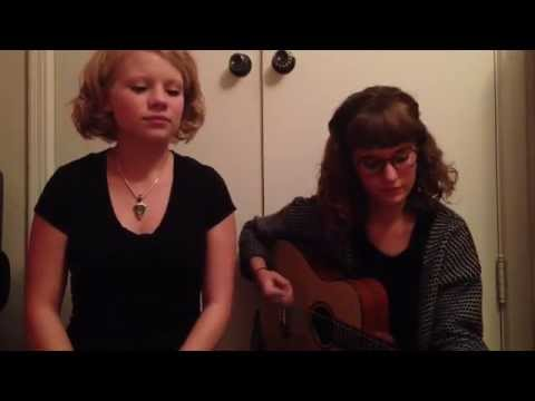Fading Flower - Yuna (Cover by Olivia and Laurel Freeman)