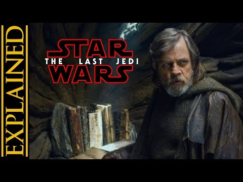 Everything You Need to Know Before Seeing The Last Jedi